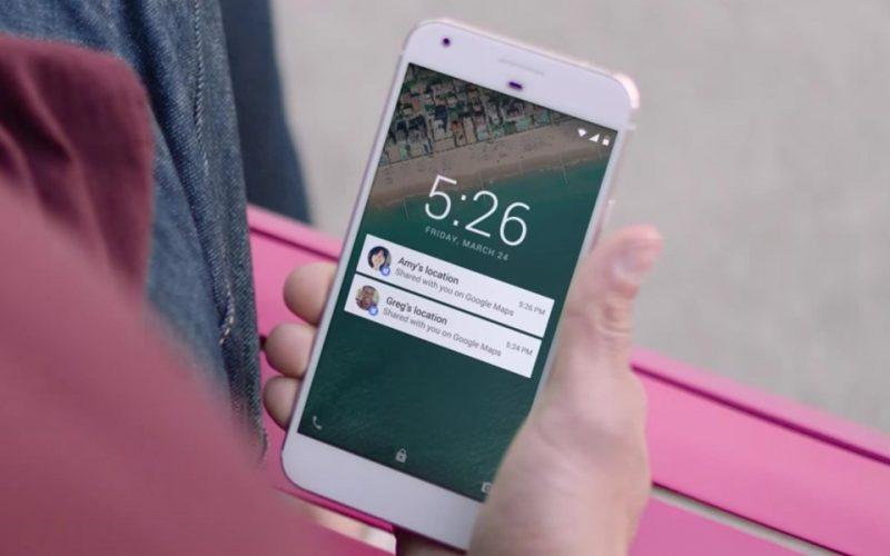 Google Maps-ի նոր ֆունկցիայով հնարավոր է հետևել ընկերներին