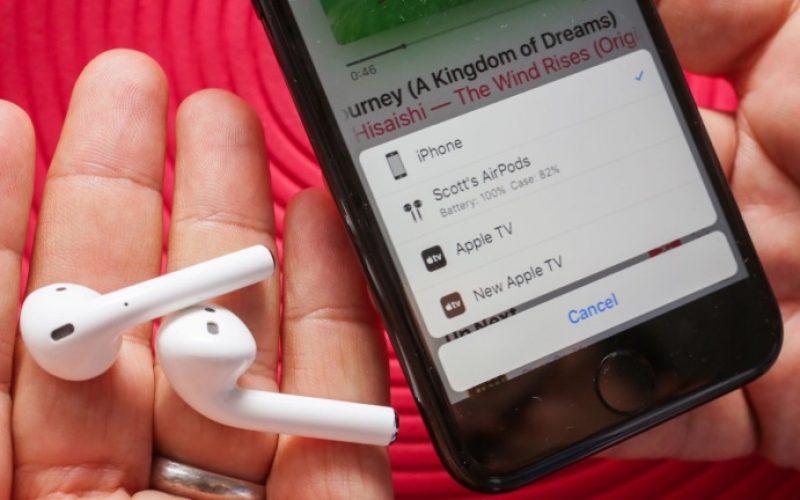 iOS Update. 5 նոր ֆունկցիա, որոնք ավելացել են iOS 10.3-ում