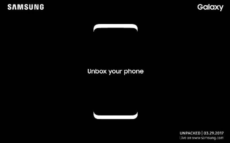 Համացանցում հայտնվել են Samsung Galaxy S8-ի իրական նկարները