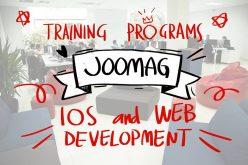 Joomag-ը կազմակերպում է ծրագրավորման անվճար դասընթացներ