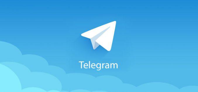 Ինչպե՞ս Telegram-ով ուղարկել վիդեո հաղորդագրություն