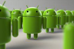 Android P DP 2 պաշտոնական պաստառները հասանելի են ներբեռնումների համար