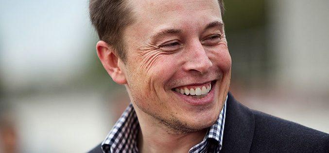 Էլոն Մասկ. «Կառավարությունը հավանություն է տվել Նյու Յորքից դեպի Վաշինգթոն Hyperloop-ի նախագծին»