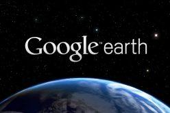 Google-ը կրկին թույլ կտա Google Earth-ում չափել կետերի միջև եղած հեռավորությունը