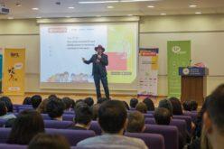 Ամփոփում ենք BarCamp Yerevan 2017-ը