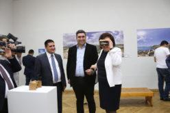 Մեկնարկել է «360° Մեծ Հայք» նախագծի ցուցադրությունը՝ Ucom-ի աջակցությամբ