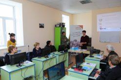 Ամասիայում մեկնարկեցին համակարգչային դասընթացները միջին և բարձր տարիքի բնակիչների համար