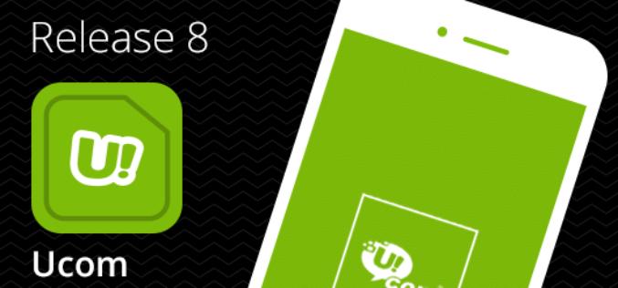 Թարմացվել է Ucom բջջային հավելվածը