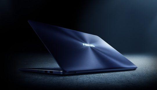 Computex 2017. Asus-ը ներկայացրել է 5 նոր նոթբուք