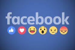 Facebook-ում մեկնաբանություններին արձագանքելու գործառույթ է ավելացել