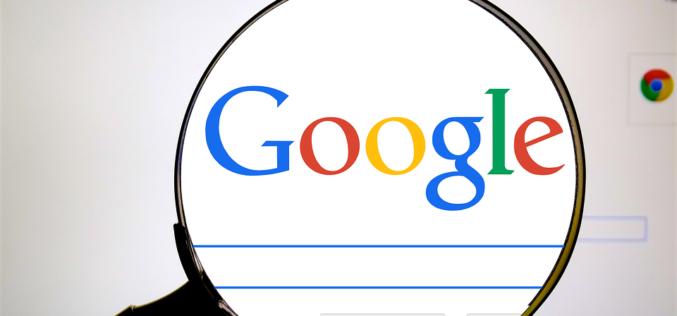 Google-ում ավելացել է անհատական որոնման հնարավորություն