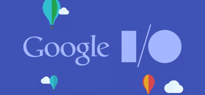 Google I/O 2017. Ի՞նչ ներկայացրեց Google-ը