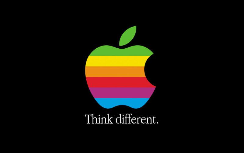 itTest. Կարո՞ղ ես ճանաչել Apple-ի ռետրո սարքավորումները