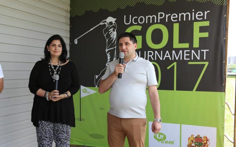 Գոլֆի առաջնությունում հաղթող ճանաչված UcomPremier բաժանորդը Ֆրանսիայում կդիտի «Open de France»-ը