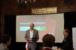 Սան Ֆրանցիսկոյում Ucom-ի և Calix-ի ներկայացուցիչները քննարկել են հեռահաղորդակցության ոլորտի ապագան