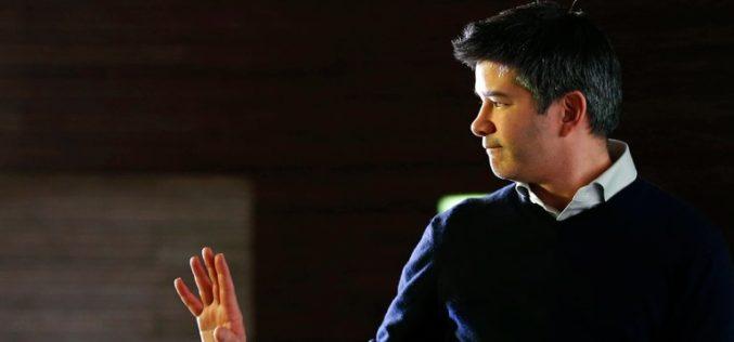 Uber-ի հիմնադիր Թրևիս Կալանիկի հրաժարականի պատճառները և ընկերության խնդիրները