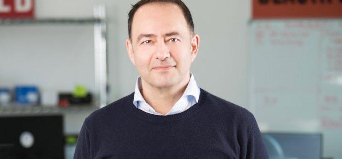 Startup Grind Yerevan-ի հյուրը WICASTR-ի հիմնադիր Արմին Սաիդին է
