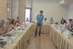 Մեկնարկել է ClimateLaunchpad Հայաստան 2017-ի 2-օրյա բիզնես ճամբարը