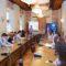 Հայաստանյան «Ռոստելեկոմի» գլխավոր տնօրենը AIESEC-ի երիտասարդների հետ կիսվեց ընկերության հաջող կառավարման իր գաղտնիքներով