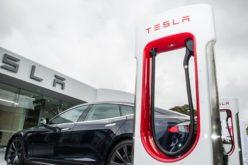 Երևանում տեղադրվել է Tesla Supercharger