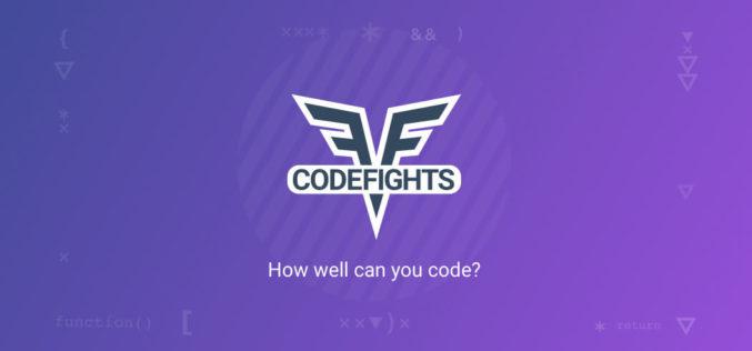 CodeFights-ը կօգնի ծրագրավորողներին պատրաստվել աշխատանքային հարցազրույցի
