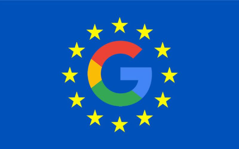 Եվրամիությունը ռեկորդային տուգանք է սահմանել Google-ի համար