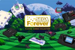 Sega-ի ռետրո խաղերը վերադառնում են