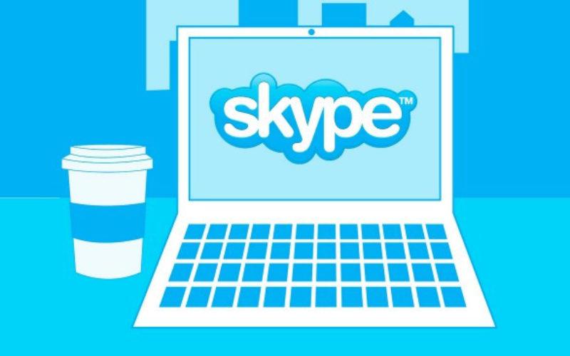 itTest. Տեղյա՞կ ես Skype-ից