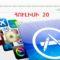 Անվճար դարձած iOS-հավելվածներ (հուլիսի 20)