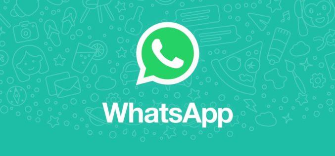 1 միլիարդ մարդ ամեն օր օգտվում է WhatsApp-ից