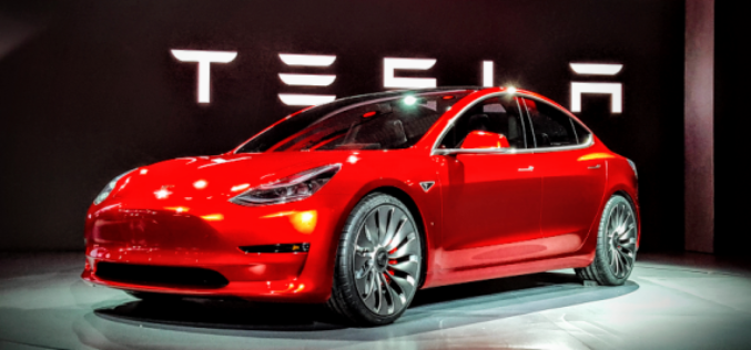 Tesla-ն բարձրացրել է էլեկտրամեքենաների գները