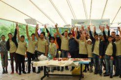 Հայտնի են DigiCamp 2017 նորարարական ճամբարի հաղթող գաղափարները