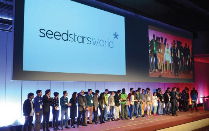 Seedstars սթարթափների մրցույթն ընդունում է հայտեր