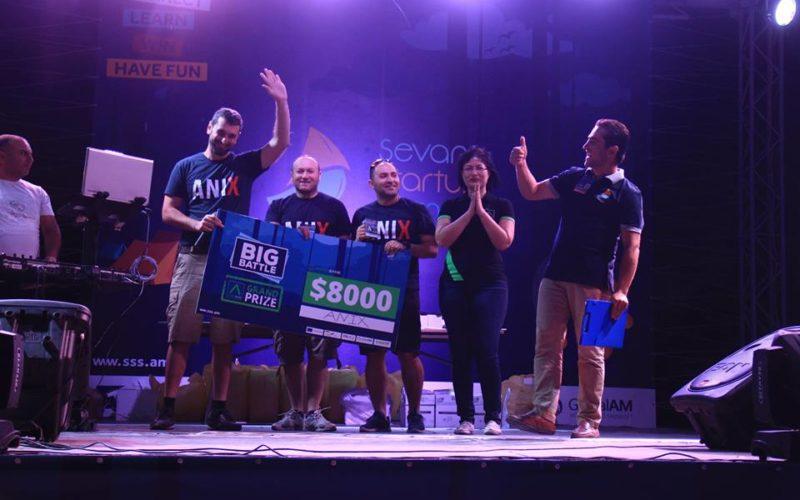 Sevan Startup Summit 2017. ամփոփվել են արդյունքները