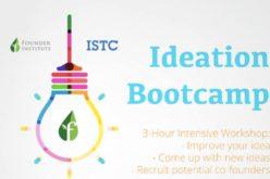 Սեպտեմբերի 5-ին կանցկացվի Startup Ideation Bootcamp