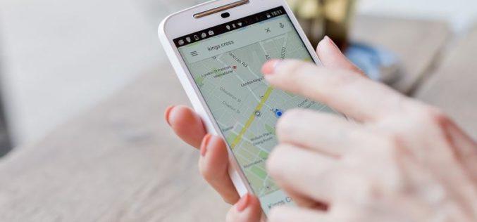 Ինչպե՞ս գտնել կորցրած սմարթֆոնը Google-ով