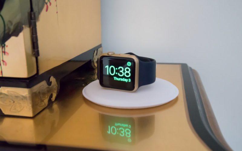 Apple-ը կներկայացնի նոր գործառույթներով «խելացի» ժամացույց