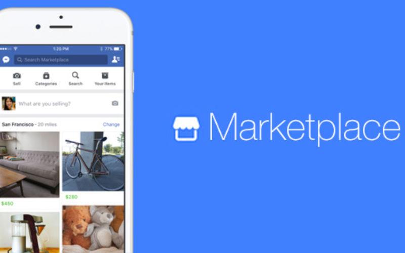 Facebook-ն իր առևտրային հարթակը գործարկել է Եվրոպայի 17 երկրում