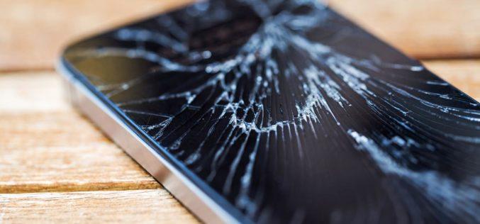 Motorola-ն ինքնավերականգնվող դիսփլեյ է ստեղծել սմարթֆոնների համար