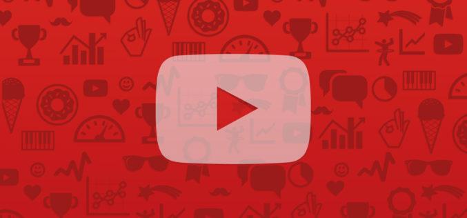 12 տարվա ընթացքում 1-ին անգամ փոխվել է YouTube-ի լոգոն