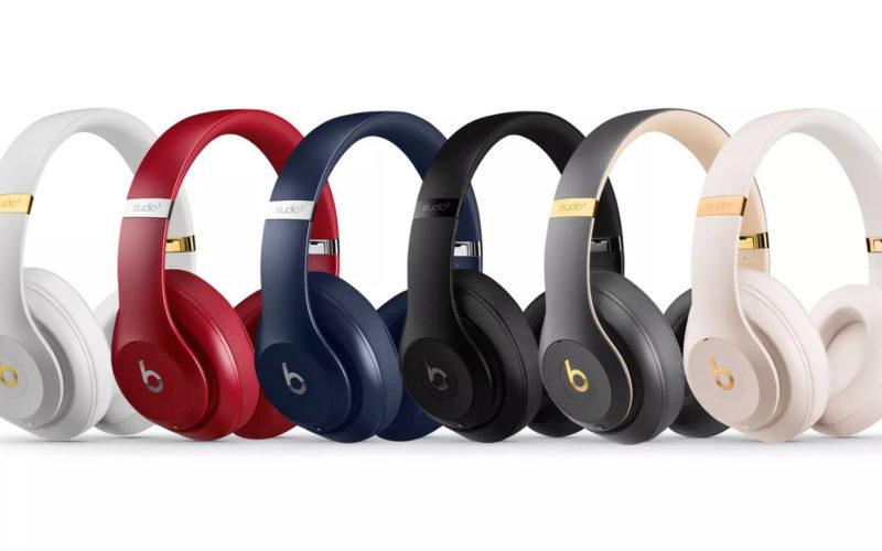 Apple-ը թողարկել է Beats Studio 3 Wireless ականջակալը՝ բարելավված հնարավորություններով