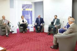 Երևանում մեկնարկել է «Նանոգիտություն և տեխնոլոգիաներ» խորագրով հայ-իրանական համաժողովը