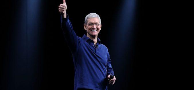 Ի՞նչ սպասել Apple-ի պրեզենտացիայից