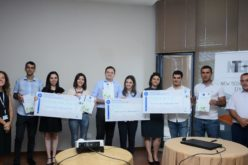 Հայկական 3 սթարթափ բիզնես գաղափարներ կմրցեն Կիպրոսում