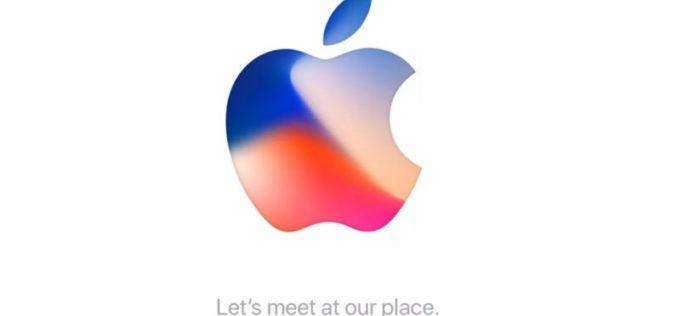 Apple-ը պաշտոնապես հայտնել է նոր iPhone-ի շնորհանդեսի օրը