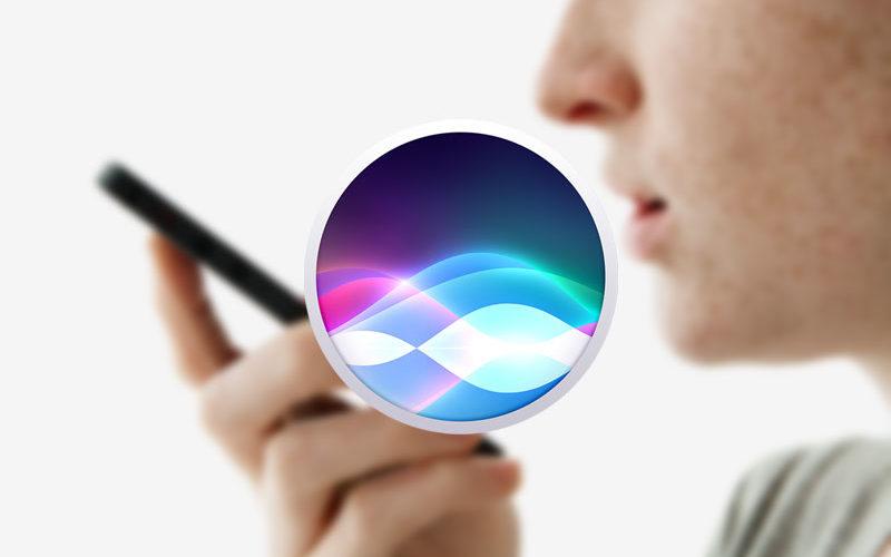 Apple-ը Siri-ի միջոցով գաղտնալսում է օգտատերերին