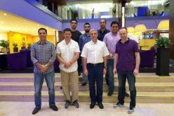 Վահան Մարտիրոսյանը Սեուլում հանդիպել է «Samsung» ընկերության հայազգի աշխատակիցներին
