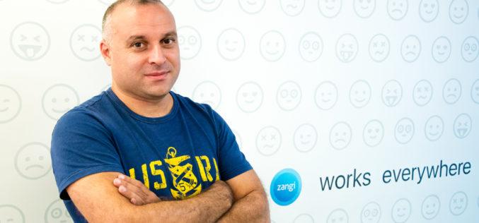 «ԴիջիԹեքը ցույց է տալիս, որ Հայաստանում հույս կա, և երկիրը երկիր է». Zangi-ի հիմնադիր Վահրամ Մարտիրոսյան