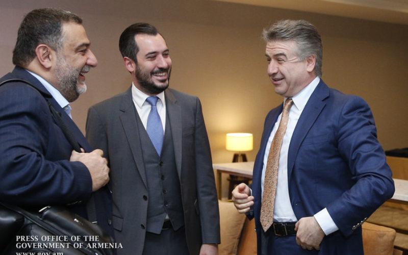 Երևանում մեկնարկել է FAST-ի և NSF-ի կազմակերպված մեքենայական ուսուցման թեմայով աշխատաժողովը