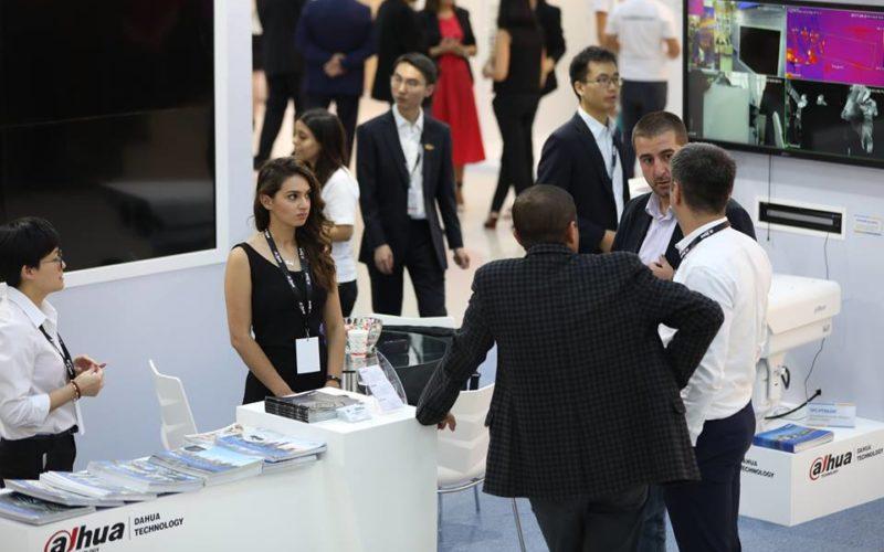 DigiTec Expo 2017. Շուրջ 150 մասնակից ընկերություն ու 70 հազար այցելու